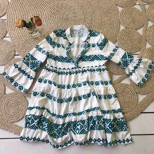Brand NEW Aztec shift dress